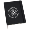 """View Image 1 of 3 of Moleskine Pro Hard Cover Notebook - 10"""" x 7-1/2"""""""