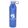 View Image 1 of 2 of Grom Aluminum Sport Bottle - 22 oz. - 24 hr