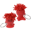 View Image 1 of 4 of MopTopper Phone Stand Keychain