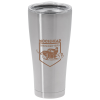 View Image 1 of 3 of Tervis Stainless Steel Tumbler - 30 oz.