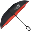 "View Image 1 of 4 of ShedRain UnbelievaBrella Reverse Umbrella - 48"" Arc"