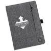 View the Kapston Pierce Bound Notebook