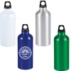 Excursion Aluminum Bottle - 20 oz.