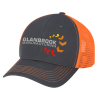 View Image 1 of 3 of Top of The World Ranger Cap