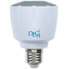 View Image 1 of 3 of Wi-Fi Smart Bulb Socket