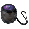 View Image 1 of 12 of Disco Light-Up Bluetooth Speaker
