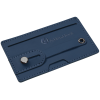 View Image 1 of 8 of Vienna RFID Phone Wallet with Finger Loop - 24 hr