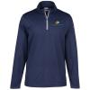 PUMA Performance Golf 1/4-Zip Pullover - Men's