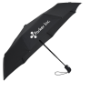 """View Image 1 of 4 of Luxe Gift Umbrella - 42"""" Arc"""