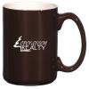 Jumbo Ceramic Mug