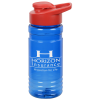 View Image 1 of 7 of Big Grip Bottle with Flip Carry Lid - 20 oz.