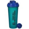 View Image 1 of 6 of Endurance Shaker Bottle - 24 oz.