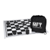 View Image 1 of 5 of Oversized Checkers Set
