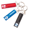 Tobian Flashlight Keychain