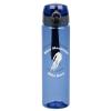 View Image 1 of 5 of Straight Trekker Water Bottle - 32 oz.