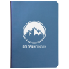 View Image 1 of 3 of Chameleon Color Shift Notebook
