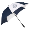 """View Image 1 of 2 of Golf Umbrella with Grip Handle - 58"""" Arc"""