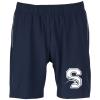 View Image 1 of 3 of Dart Active Shorts - Men's