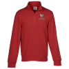 View Image 1 of 3 of Clique Main Stage 1/2-Zip Pullover
