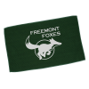 """View Image 1 of 2 of Microfiber Rally Towel - Colors - 18"""" x 11"""""""