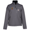 View Image 1 of 3 of Carhartt Crowley Soft Shell Jacket