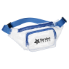 View Image 1 of 4 of Clear Waist Pack