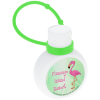 View Image 1 of 3 of Round Sunscreen with Strap - 1 oz.
