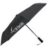 """Bluetooth Audio Umbrella - 42"""" Arc - 24 hr"""