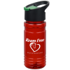 View Image 1 of 4 of Big Grip Bottle with Pop Sip Lid - 20 oz.