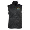 View Image 1 of 3 of Alpine Sweater Fleece Vest - Men's