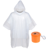 View the Travel Rain Poncho