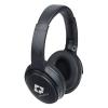View Image 1 of 6 of Harlow Light-Up Logo Bluetooth Headphones