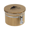 View the Bamboo Container - 20 oz.