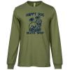 View Image 1 of 2 of Econscious Organic Cotton LS T-Shirt - Men's - Colors