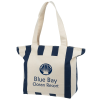 View the Baltic 12 oz. Zip Boat Tote