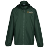 View Image 1 of 5 of Toba Packable Jacket - Men's