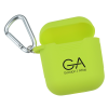 View Image 1 of 4 of Ear Pod Case with Carabiner