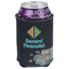 View Image 1 of 2 of Koozie® Chill Collapsible Can Kooler - Financial