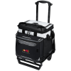 Arctic Zone Titan Deep Freeze Rolling Cooler - Embroidered