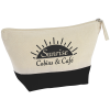 View the Charmed 5 oz. Cotton Travel Pouch