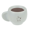 View Image 1 of 3 of Coffee Mug Stress Reliever