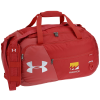 View Image 1 of 4 of Under Armour Undeniable Medium 4.0 Duffel - Embroidered