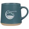 View Image 1 of 2 of Melrose Coffee Mug - 13 oz.