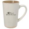 View Image 1 of 2 of Earthtone Coffee Mug - 16 oz.