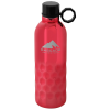 View the Honeycomb Vacuum Bottle - 20 oz. - Metallic Shine - Laser Engraved
