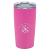 View Image 1 of 3 of Yowie Vacuum Travel Tumbler - 18 oz. - Neon - Laser Engraved