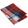 View Image 1 of 2 of Manchester Fringed Throw Blanket