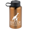 View the Montgomery Stainless Bottle - 32 oz.