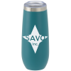 View Image 1 of 3 of Vacuum Stemless Flute - 14 oz.