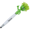 View Image 1 of 3 of Thumbs Up MopTopper Stylus Pen